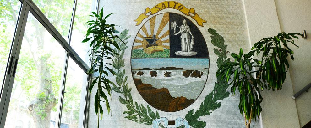 Casa de Salto en Montevideo