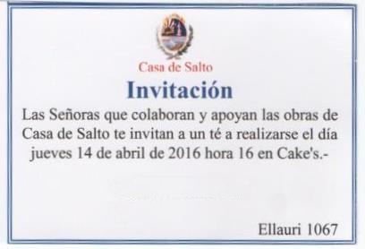 INVITACION DESFILE CASA DE SALTO EN CAKES 001